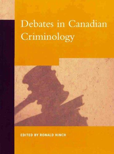 9780130897770: Criminal Justice Debates