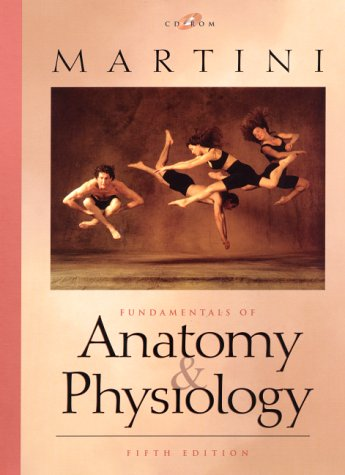 9780130901378: Fundamentals of Anatomy &_Physiology, Study Guide 5TH EDITION