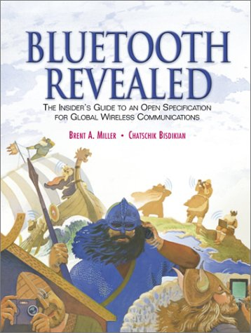 9780130902948: Bluetooth Revealed: The Insider's Guide to an Open Specification for Global Wireless Communications