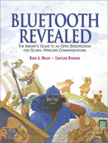 9780130902948: Bluetooth Revealed