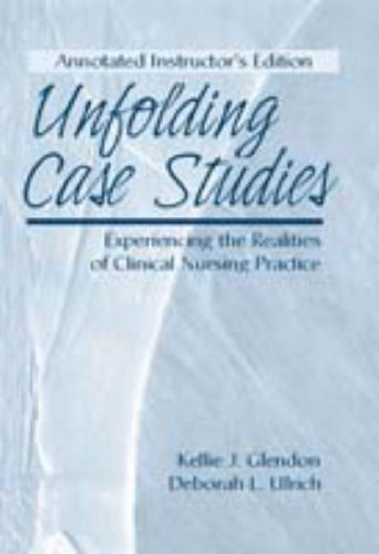 9780130903808: Cases Unfold Across Courses
