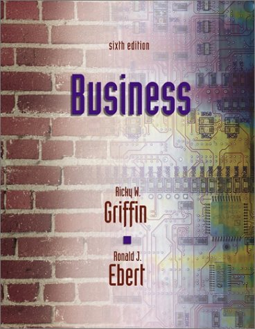 9780130904638: Business (6th Edition)