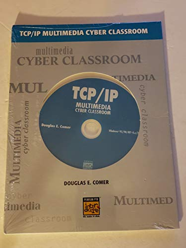 9780130905536: The Complete TCP/IP Multimedia Training Course