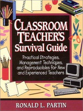 9780130906380: Classroom Teacher's Survival Guide