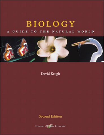 9780130907264: Biology: A Guide to the Natural World (2nd Edition)