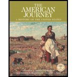 9780130907561: The American Journey