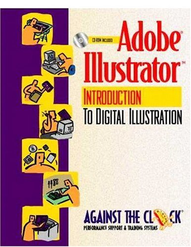 9780130908278: Adobe(R) Illustrator(R) 9: An Introduction to Digital Illustration