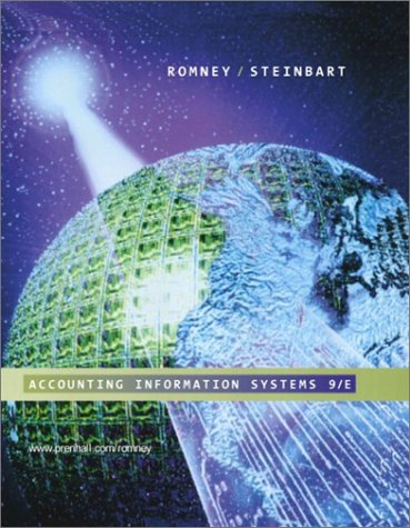 9780130909039: Accounting Information Systems