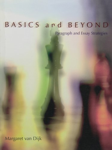 9780130909091: Basics and Beyond : Paragraph and Essay Strategies