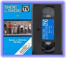 9780130911339: Side by Side [VHS]