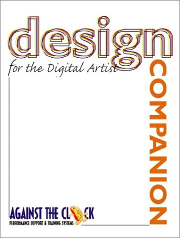 9780130912374: Design Companion for the Digital Artist