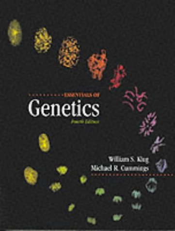 9780130912640: Essentials of Genetics