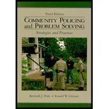 9780130912701: Community Policing and Problem Solving: Strategies and Practices