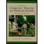 9780130912701: Community Policing and Problem Solving: Strategies and Practices (3rd Edition)