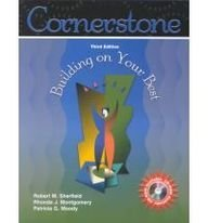 9780130913692: Cornerstone: Building on Your Best (3rd Edition)