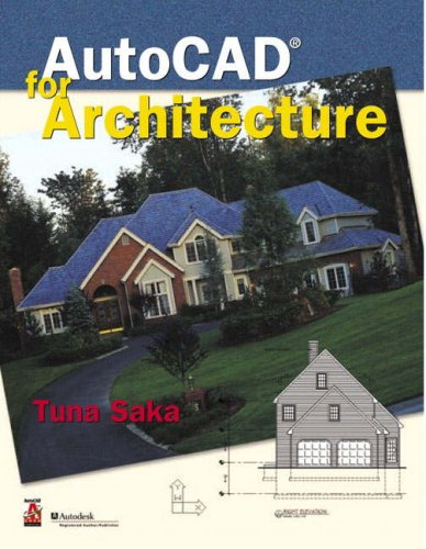 9780130914361: AutoCAD for Architecture
