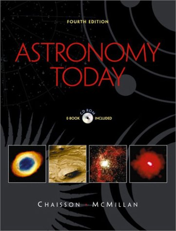 9780130915429: Astronomy Today (4th Edition)