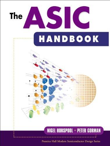 9780130915580: The ASIC Handbook