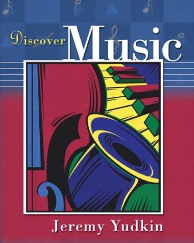 Understanding music yudkin