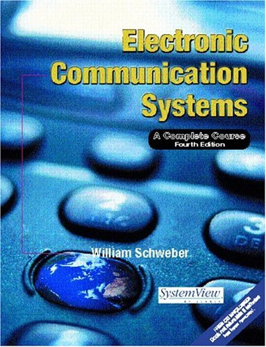 9780130916211: Electronic Communication Systems: A Complete Course