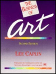 9780130916464: The Business of Art
