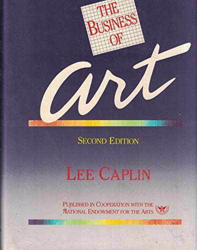9780130916532: The Business of Art