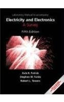 9780130918895: Electricity & Electronics: A Survey