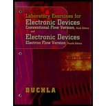 Laboratory Exercises for Electronic Devices: Conventional Flow: Buchla