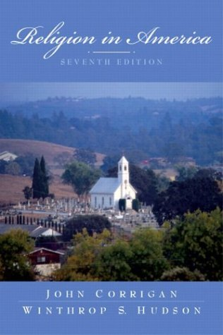 9780130923899: Religion in America (7th Edition)