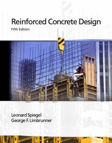 9780130924261: Reinforced Concrete Design (5th Edition)