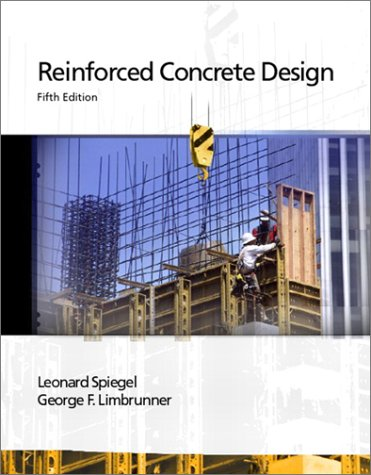 9780130924261: Reinforced Concrete Design (5th Edition)