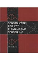 9780130924803: Construction Project Planning and Scheduling
