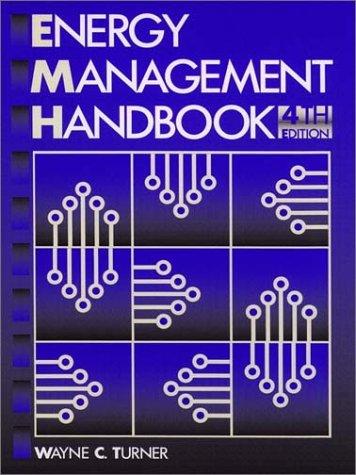 9780130926654: Energy Management Handbook