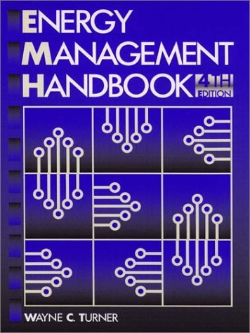 9780130926654: Energy Management Handbook