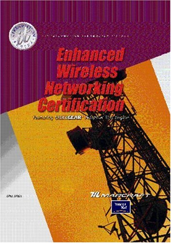 9780130930156: Enhanced Wireless Networking Certification
