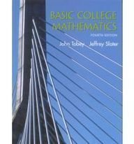 9780130932297: Basic College Mathematics