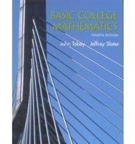 9780130932297: Basic College Mathematics