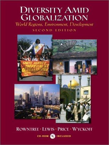 9780130932914: Diversity Amid Globalization (2nd Edition)