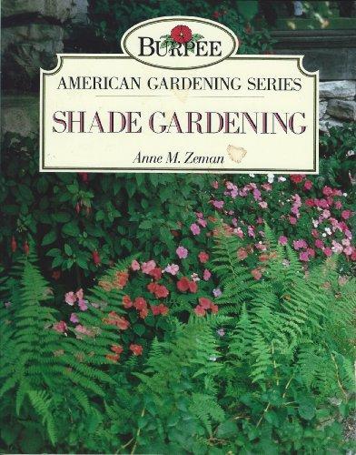 9780130933782: The Burpee American gardening series