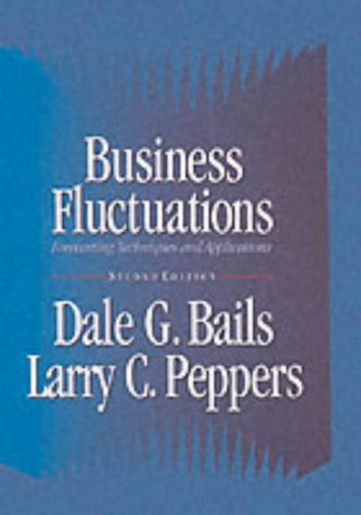 9780130933942: Business Fluctuations