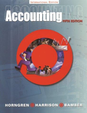 9780130934093: Accounting