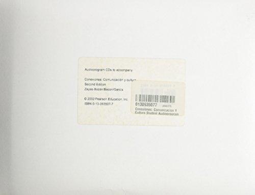 9780130935076: Audioprogram CDs