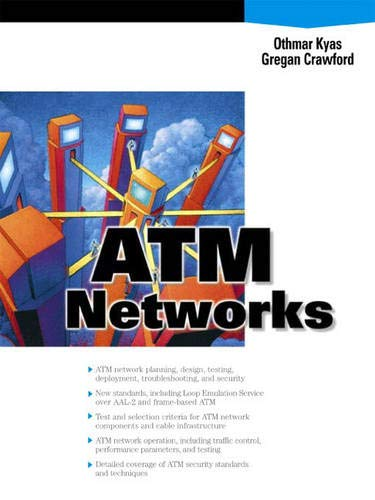 9780130936011: ATM Networks