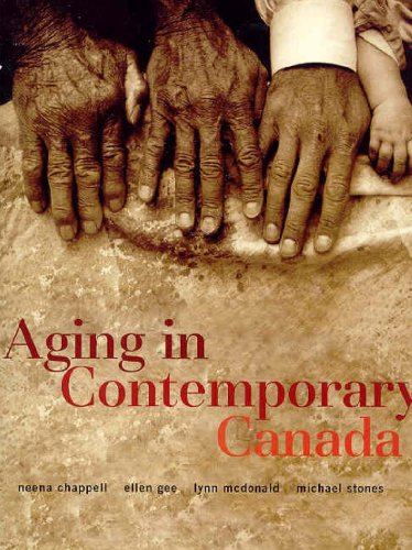 9780130937520: Aging in Contemporary Canada