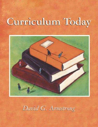 9780130938855: Curriculum Today