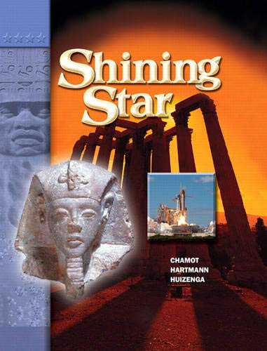 9780130939319: Shining Star, Level A