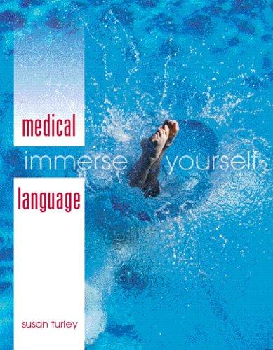 9780130940094: Medical Language