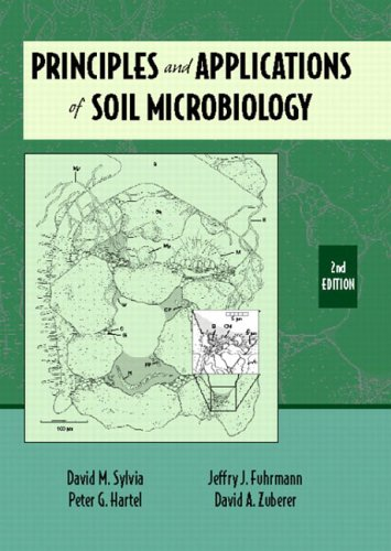 9780130941176: Principles and Applications of Soil Microbiology (2nd Edition)