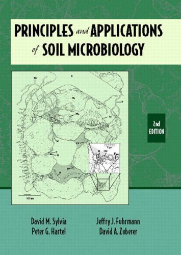 9780130941176: The Principles and Applications of Soil Microbiology