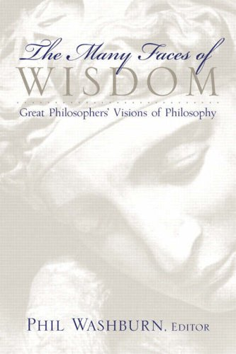 9780130941206: The Many Faces of Wisdom